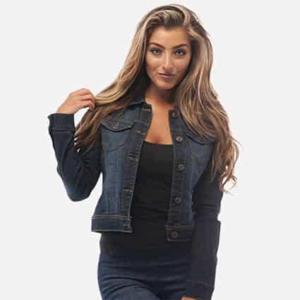 best quality denim jacket