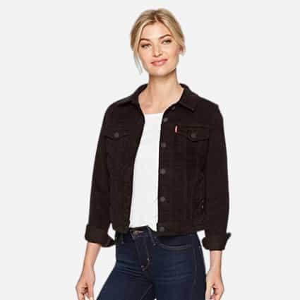 best women's denim jacket
