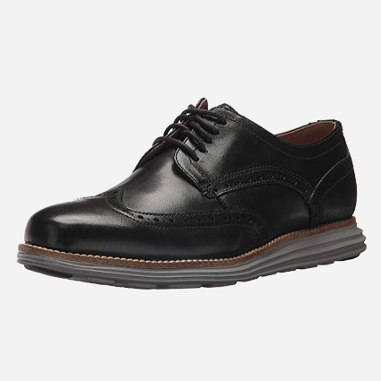 oxford shoes review