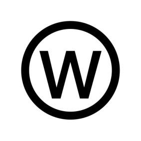 washing label symbols